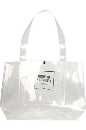 Opening Ceremony MEN'S YMNA001F20PLA0017910 OTHER MATERIALS TOTE