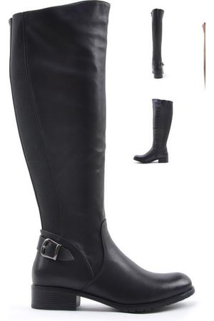 The Boutique Waltham Boots Long