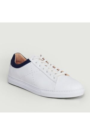 L'Exception Paris Women Sneakers - Sustainable sneakers Marine