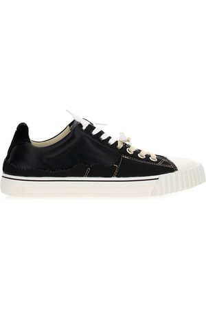 Maison Margiela MEN'S S57WS0391P4022H8588 OTHER MATERIALS SNEAKERS