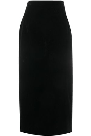 12 STOREEZ Women Pencil Skirts - High-waisted pencil skirt