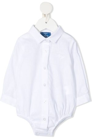 FAY KIDS Long-sleeved shirt body