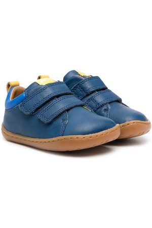 Camper Sneakers - Touch-strap sneakers