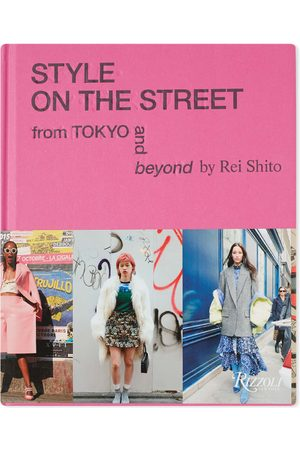 Publications Style On The Street From Tokyo And Beyond