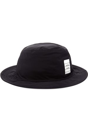 Thom Browne Nylon Bucket Hat