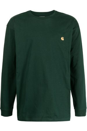 Carhartt Chase long-sleeved cotton T-shirt