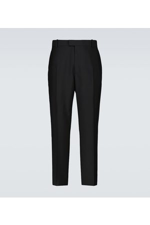 Bottega Veneta Tailored cotton pants