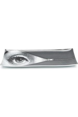 FORNASETTI Accessories - Occhi painted tray