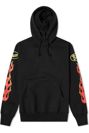 The Real McCoys The Real McCoy's Bucco Flame Hoody