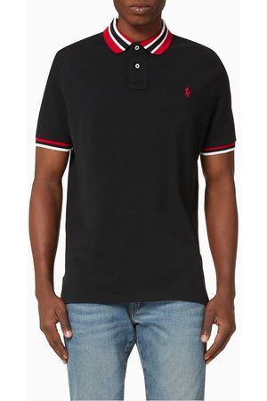 Polo Ralph Lauren Women Polo Shirts - Logo Polo T-shirt