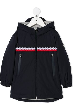 Moncler Ben hooded jacket