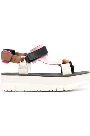 Camper Platform Oruga Up sandals