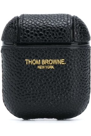 Thom Browne Leather AirPod case