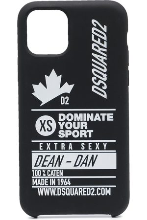 Dsquared2 Logo-print iPhone 11 Pro case