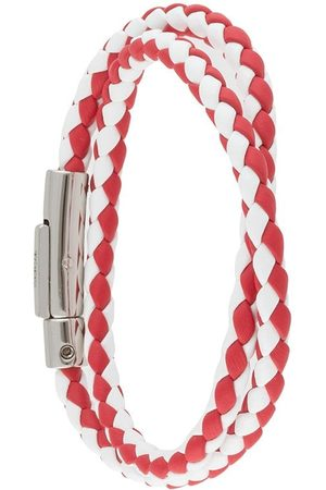 Tod's My Colors braided bracelet