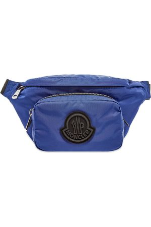 Moncler Men Belts - Durance Belt Bag