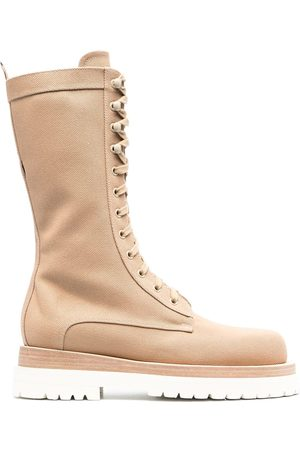 MAGDA BUTRYM Lace-up boots