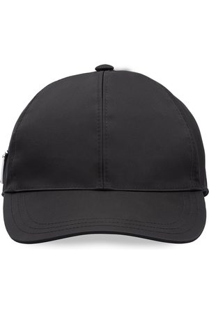 Prada Men Caps - Re-Nylon baseball cap