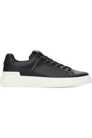 adidas 20mm B Court Classic Leather Sneakers