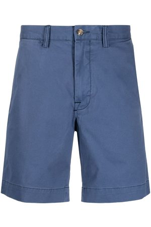 adidas Men Chinos - Straight-fit chino shorts