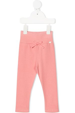 adidas Pants - Bow-detail tracksuit bottoms