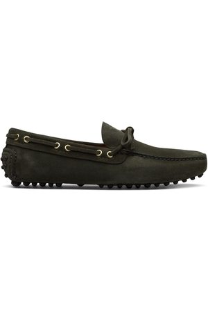 adidas Men Loafers - The Original pebble-sole loafers