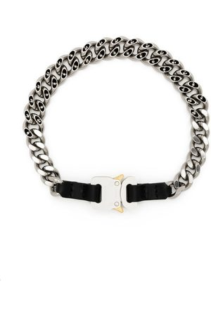 adidas Safety buckle chain choker