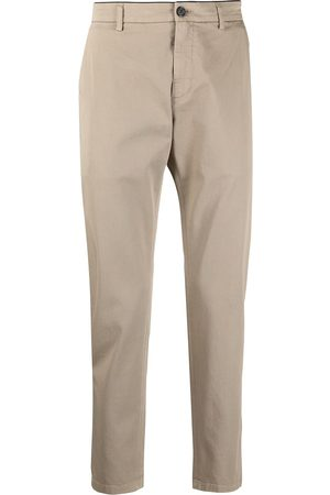adidas Men Chinos - Slim-fit chinos