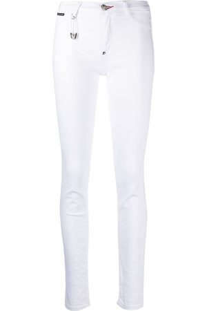 adidas High-waisted jeggings