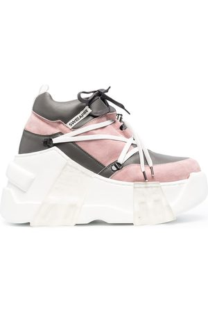 adidas Women Platforms - Amazon platform sneakers