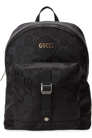 Gucci Off The Grid monogram backpack