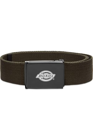 Dickies Men Belts - Orcutt Belt