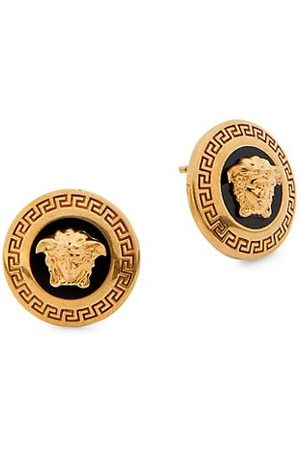 VERSACE Icon Medusa Stud Earrings
