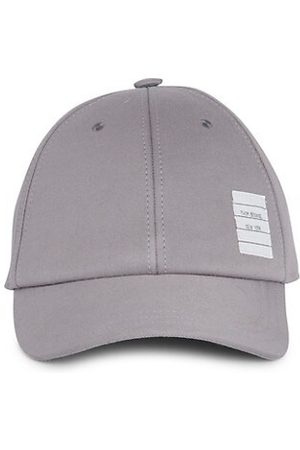 Thom Browne Classic 6-Panel Baseball Hat