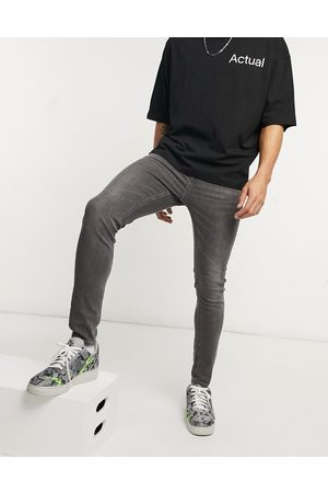 New Look Super skinny jeans in washed