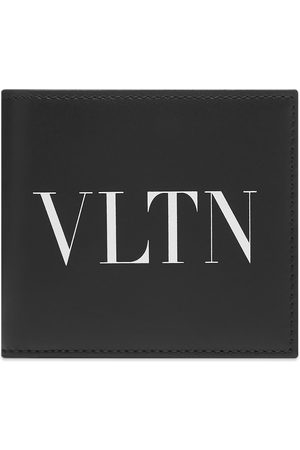 VALENTINO Men Wallets - VLTN Billfold Wallet
