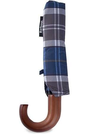 Barbour Mini Tartan Umbrella