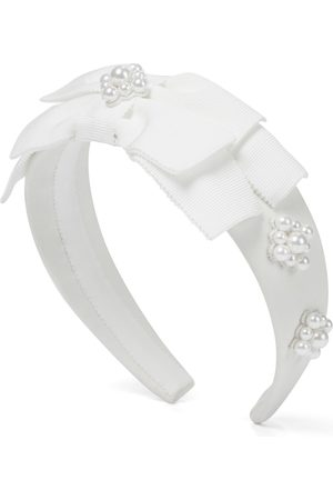 Erdem Women Headbands - Bridal embellished headband