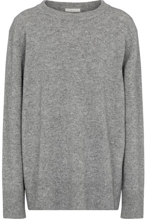 The Row Women Sibem wool and cashmere sweater