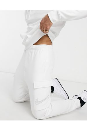 Nike Court cargo joggers in