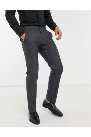 French Connection Slim fit formal trousers