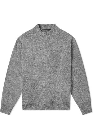 Cole Buxton Men Accessories - Wool Crew Knit