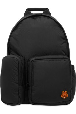 Kenzo Men Rucksacks - Tiger Crest Backpack