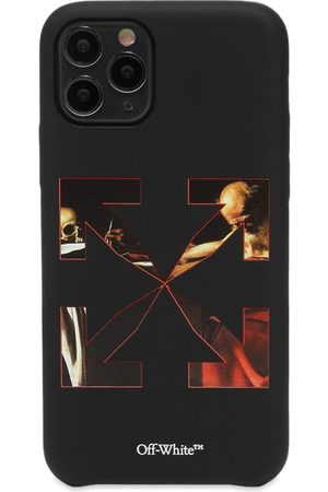 OFF-WHITE Caravaggio iPhone 11 Pro Case