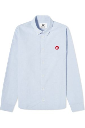 WoodWood Ted Oxford Shirt