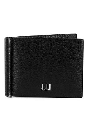 ALFRED DUNHILL Duke Leather Wallet