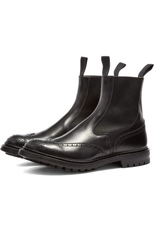 TRICKERS Tricker's Henry Brogue Chelsea Boot