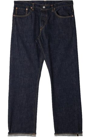 Edwin Loose Straight Jeans - Made in Japan - Rinsed L32