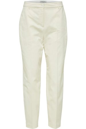 Selected Femme Nora cropped pant