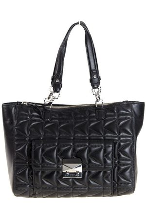 Karl Lagerfeld Shopping Quilted K